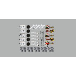 TOUCH BOARD WORKSHOP PACK