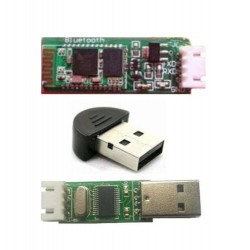 Slave Serial Port Bluetooth Module Kit