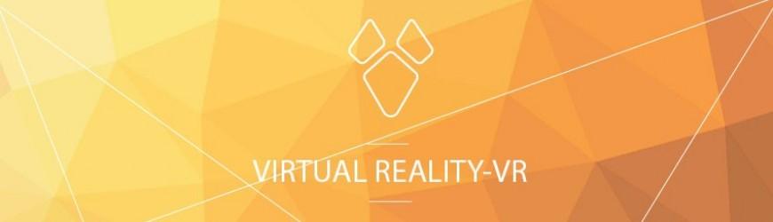 Realidad Virtual - VR