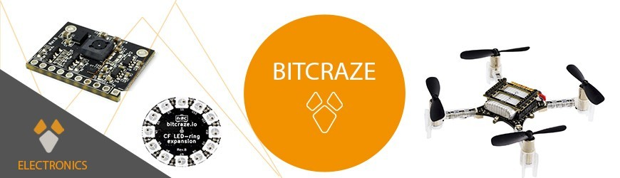 Crazyflie-Bitcraze