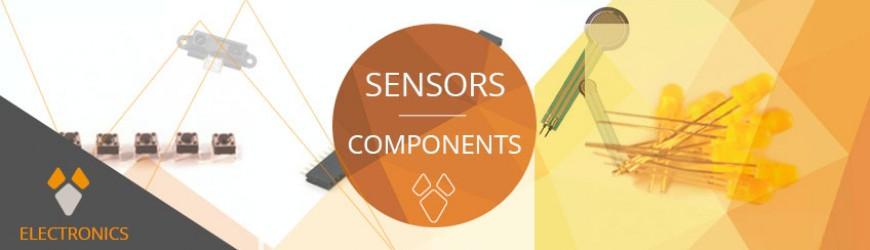 Sensors- components